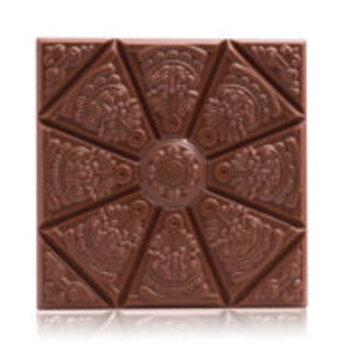 Quies csokoládé