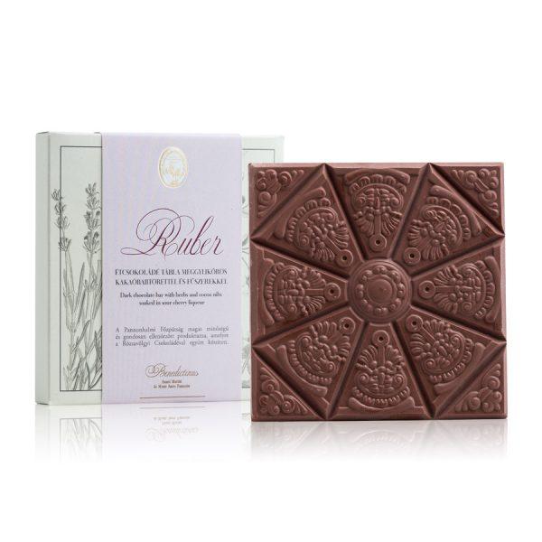 Ruber csokoládé